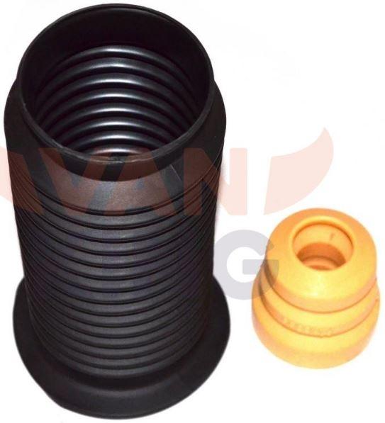 Cuffia ammortizzatore anteriore Fiorino, Qubo dal 2007