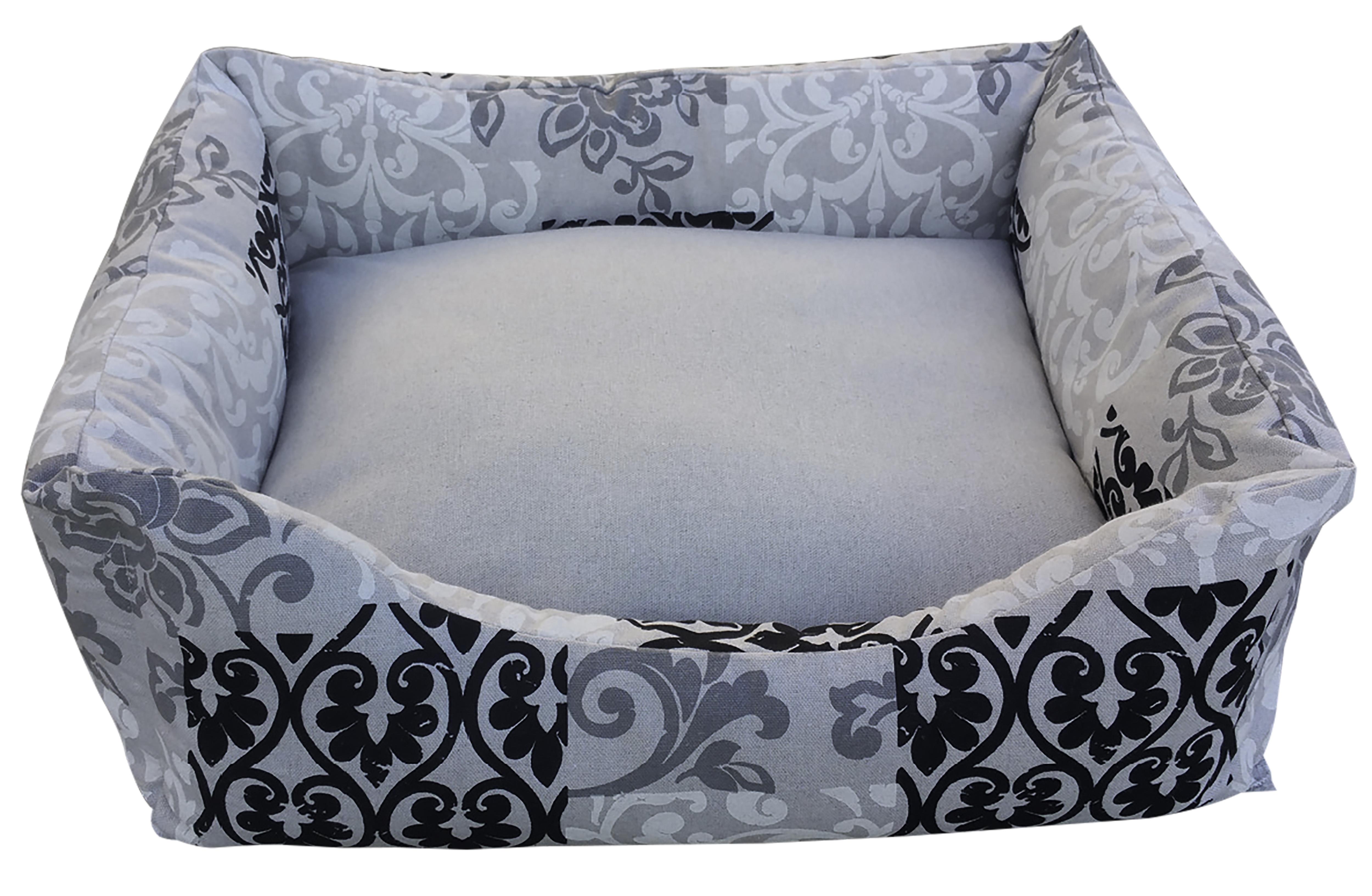 CESTA LIVING BLOBBER Cuccia per cani e gatti cesta cuscino materassino impermeabile sfoderabile lavabile traspirante antimuffa antiscivolo