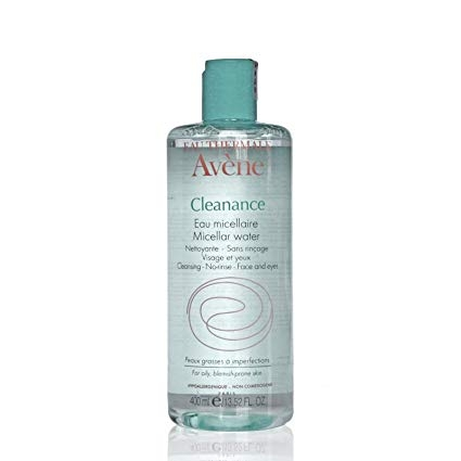 Avène Cleanance Acqua Micellare 400ml