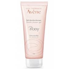 Avène Body Gel Doccia 200ml