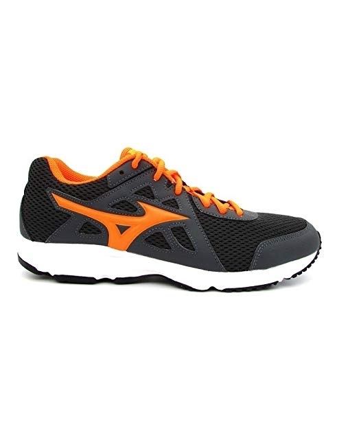 SCARPE MIZUNO SPARK 2 K1GA170354 GREY/ORANGE/BLACK