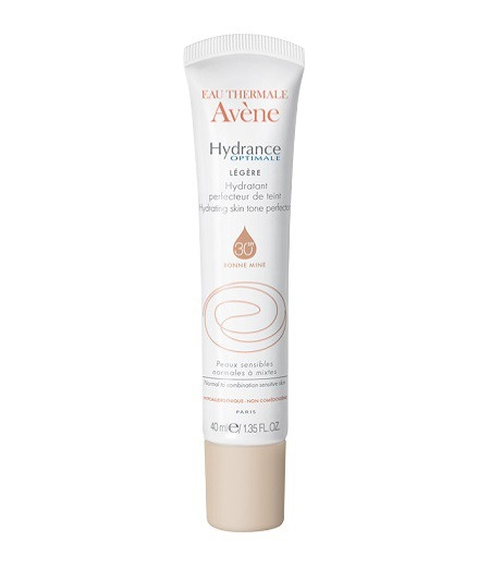 Hydrance Optimale Idratante Perfezionatore Del Colore - Leggera SPF30