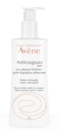 Avene Antirougeurs Clean Latte detergente struccante 400ml