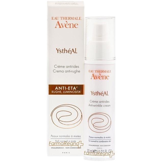Avène YsthéAL crema anti-rughe 30ml