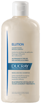 Ducray Elution shampoo riequilibrante Alternanza e/o Intervallo ai trattamenti antiforfora 200 ml