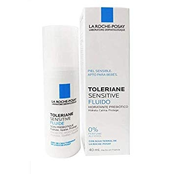 Toleriane Sensitive Fluido 40ml La Roche Posay