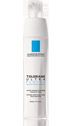 Toleriane Ultra Fluido 40ml La Roche Posay
