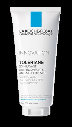 La Roch- Posay  Toleriane Innovation Soin Lavante, crema detergente 200 ml