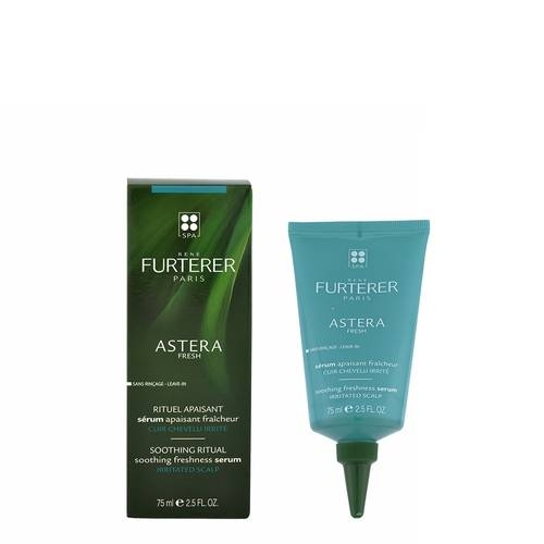 Rene Furterer Astera Shampoo lenitivo effetto freschezza per cuoio capelluto irritato