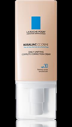 Rosaliac CC Creme Correttore viso - La Roche-Posay