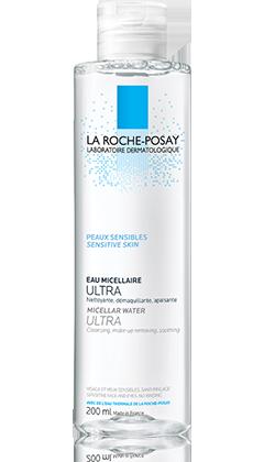 Acqua Micellare Ultra pelle sensibile 200ml - La Roche-Posay