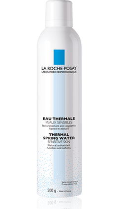 Acqua termale spray 300ml - La Roche-Posay