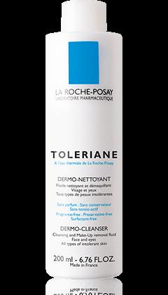 Toleriane Dermo Detergente 200ml  La Roche-Posay