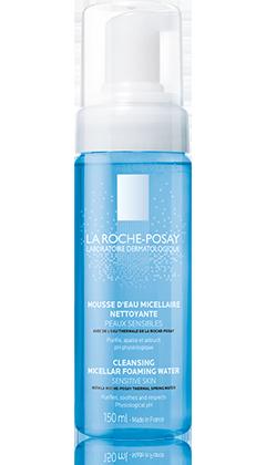 Mousse d'Acqua Micellare - La Roche-Posay