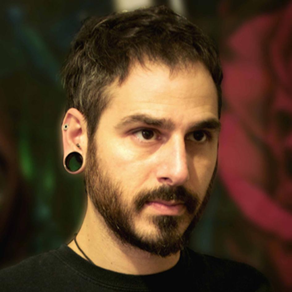 Giordano Magliano