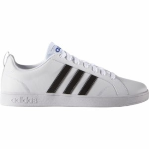 SNEAKERS ADIDAS VS ADVANTAGE F99256 FTWWHT/CBLACK/BLUE