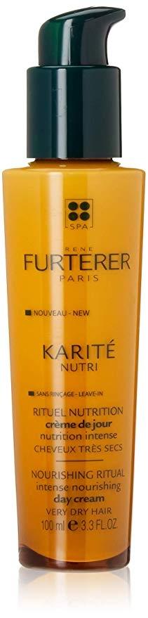 Rene Furterer Karité Hydra crema giorno capelli secchi