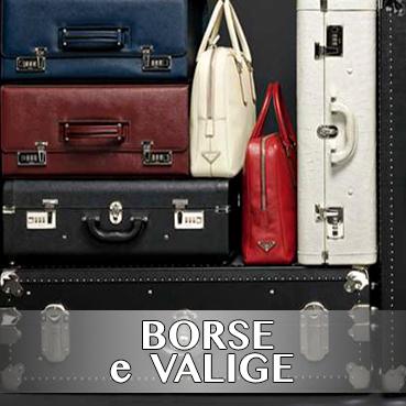 Borse e valigie
