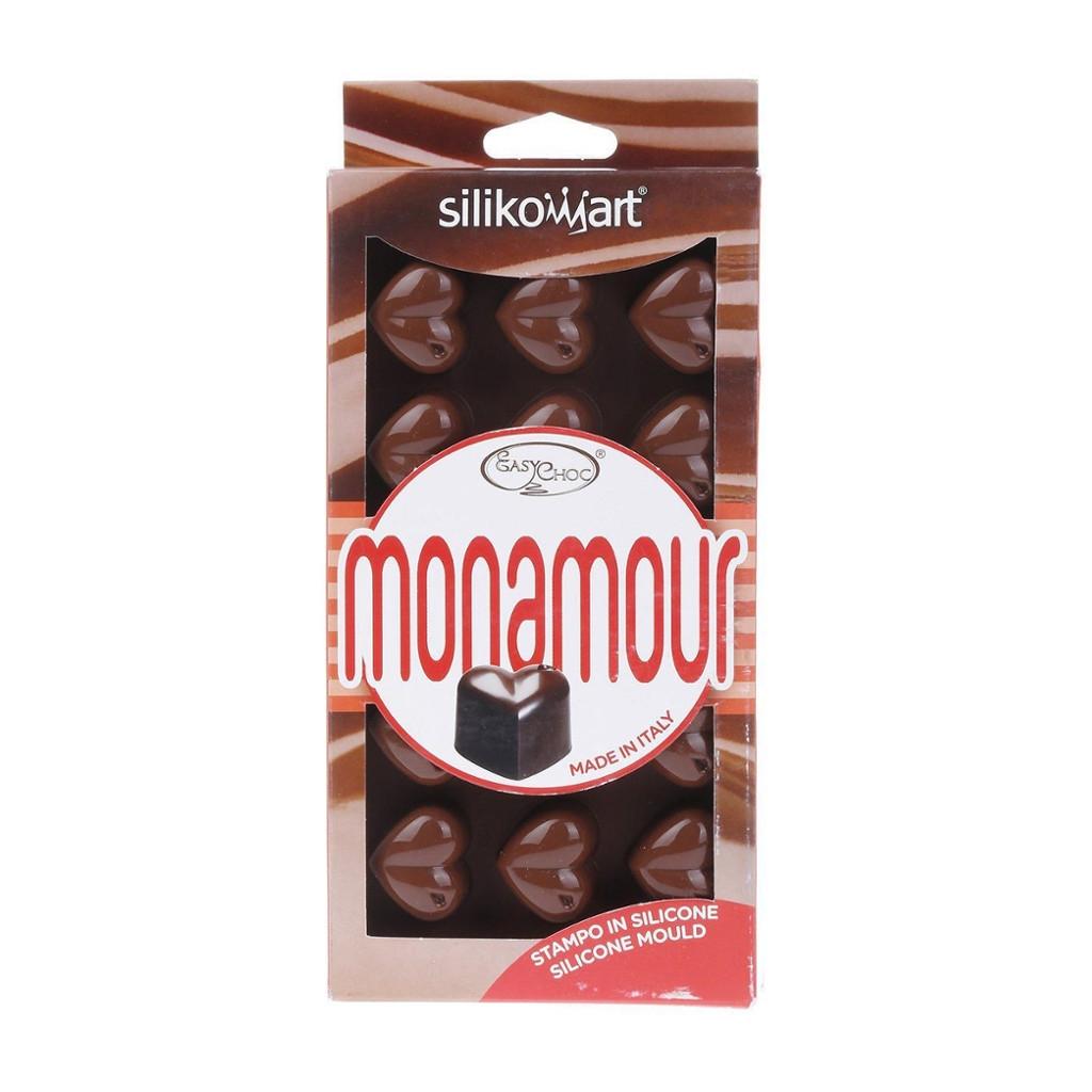 Stampo cioccolatini Monamour