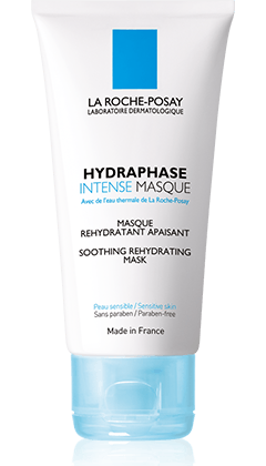 Hydraphase Intense Masque Maschera reidratante lenitiva - La Roche-Posay