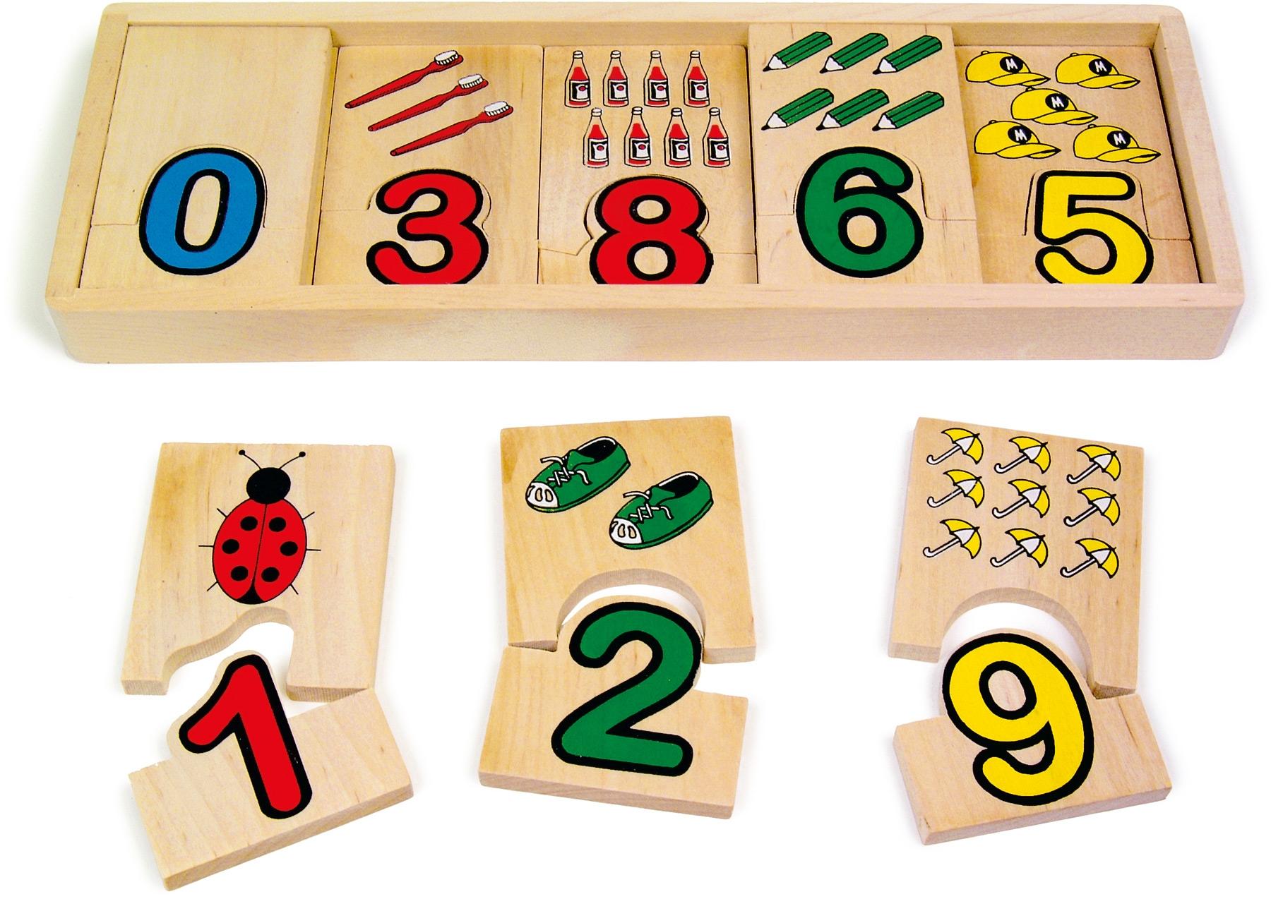 Assegnazione numeri
