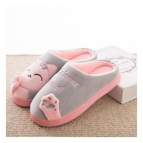 Pantofole Gattose