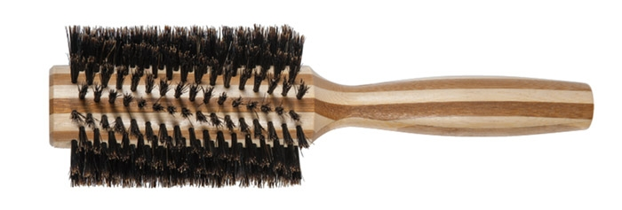 Spazzola Bamboo Muster