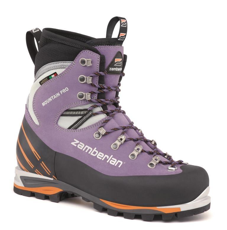 2090 MOUNTAIN PRO EVO GTX® RR WNS   -   Scarponi  Alpinismo   -   Lavender