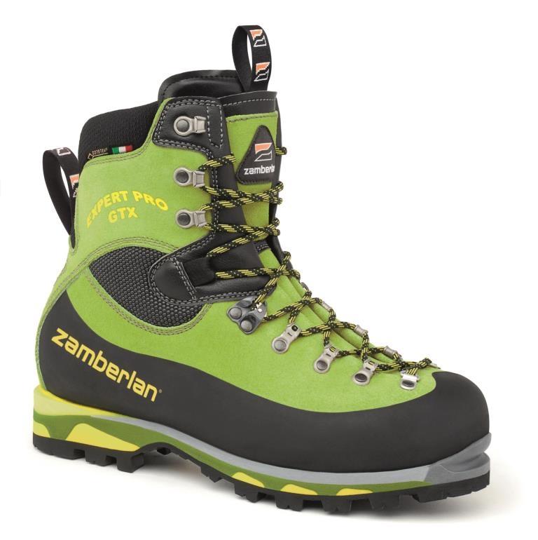 4042 EXPERT PRO GTX® RR   -   Scarponi  Alpinismo   -   Acid Green