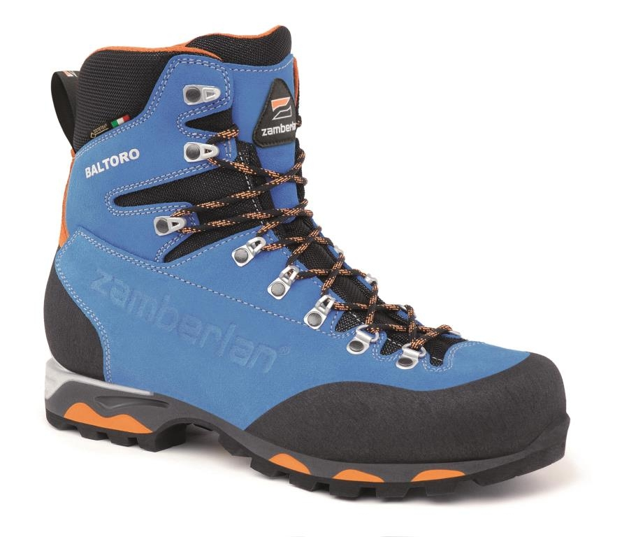 1000 BALTORO GTX®   -   Scarponi  Trekking   -   Royal Blue/Black