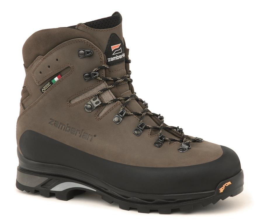 sfumature di più tardi vari colori Scarpe trekking alte: 960 GUIDE GTX® RR WIDE LAST | Zamberlan