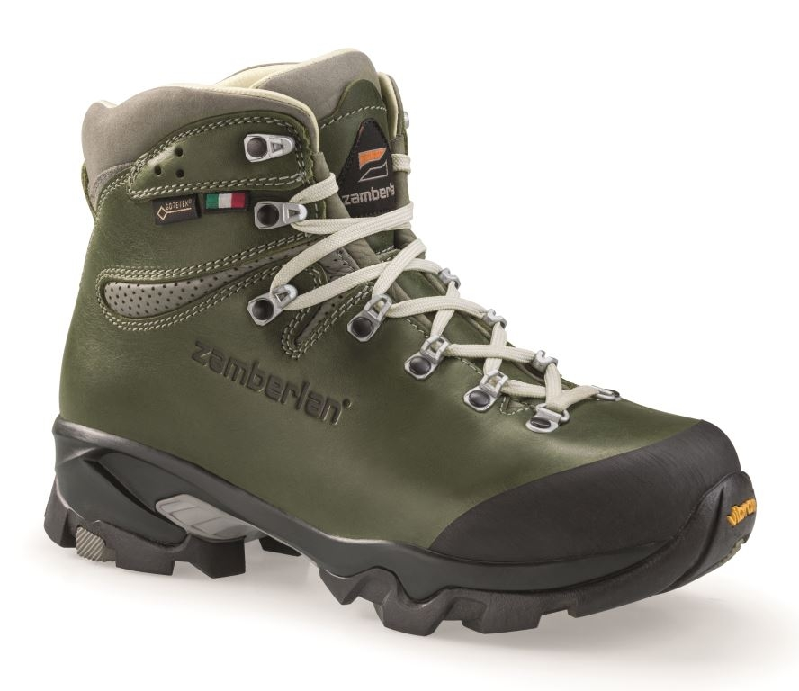 a2df23aad56 1996 VIOZ LUX GTX® RR WNS Trekking Boots Waxed Green