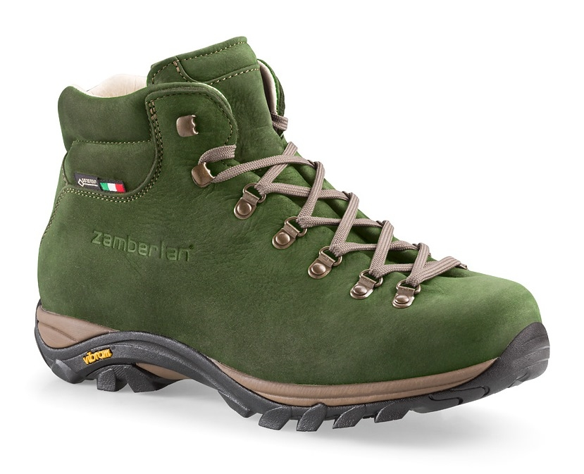320 TRAIL LITE EVO GTX®   -   Scarponi  Hiking   -   Dark Green