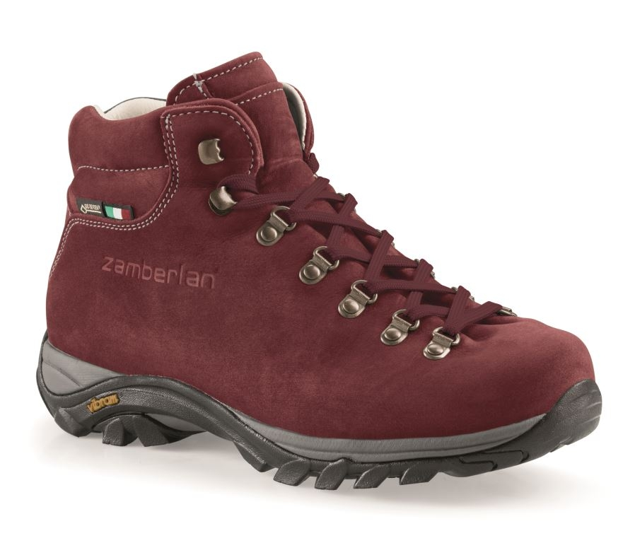 ea010442654 320 TRAIL LITE EVO GTX WNS Hiking Boots Purple