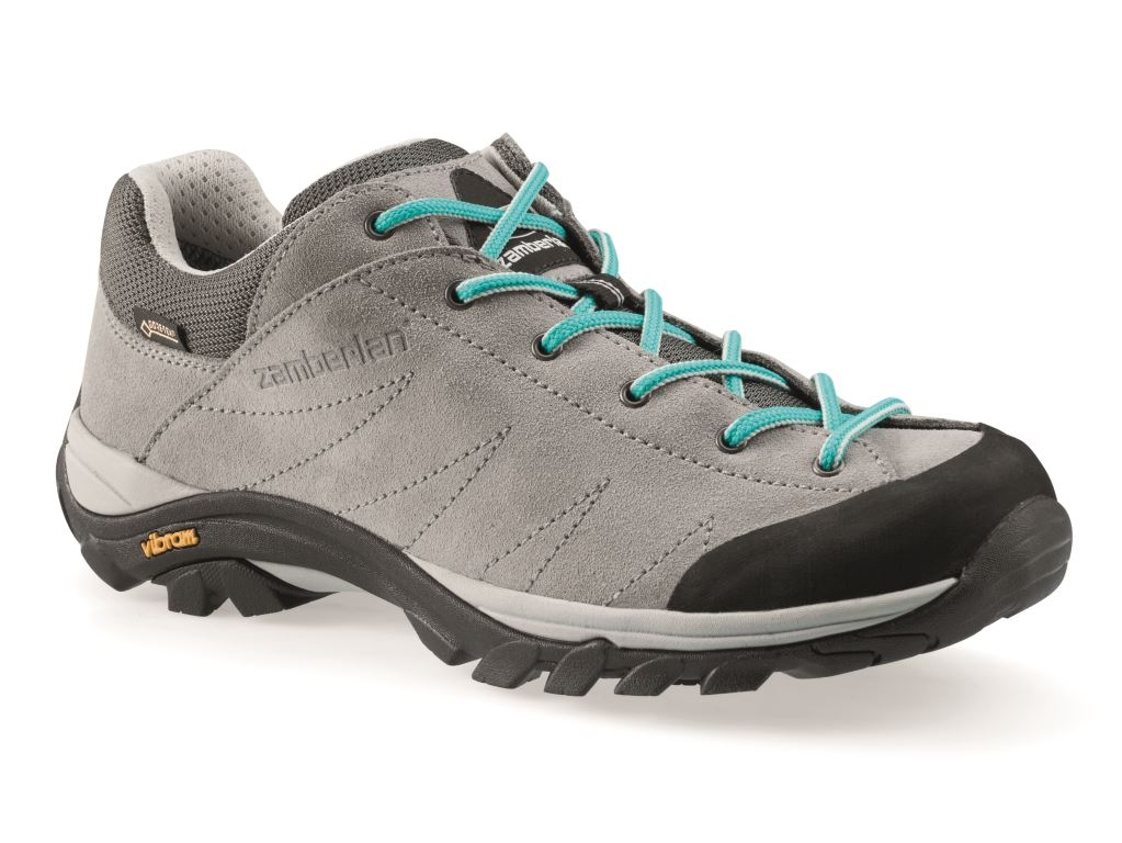 104 HIKE LITE GTX® RR WNS   -   Scarpe  Hiking   -   Lite Grey