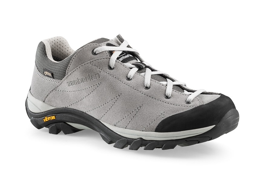 103 HIKE LITE RR WNS   -   Scarpe  Hiking   -   Lite Grey