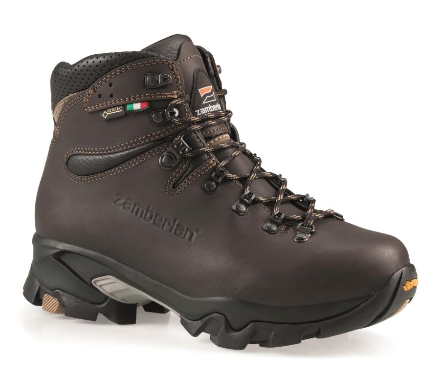 996 VIOZ GTX®   -   Botas de  Caza   -   Dark brown