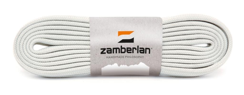 LACCIO PIATTO ZAMBERLAN®   -   White