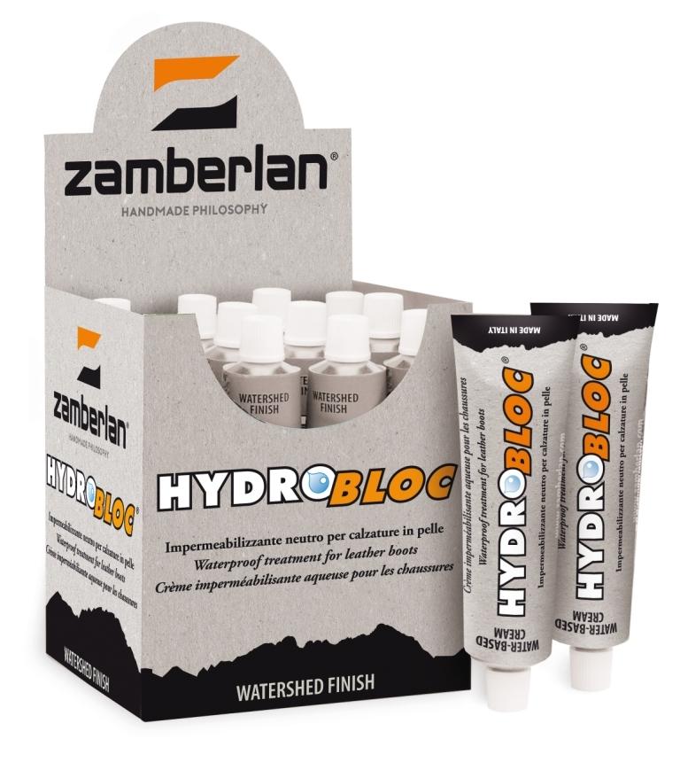 ZAMBERLAN® CREMA HYDROBLOC®