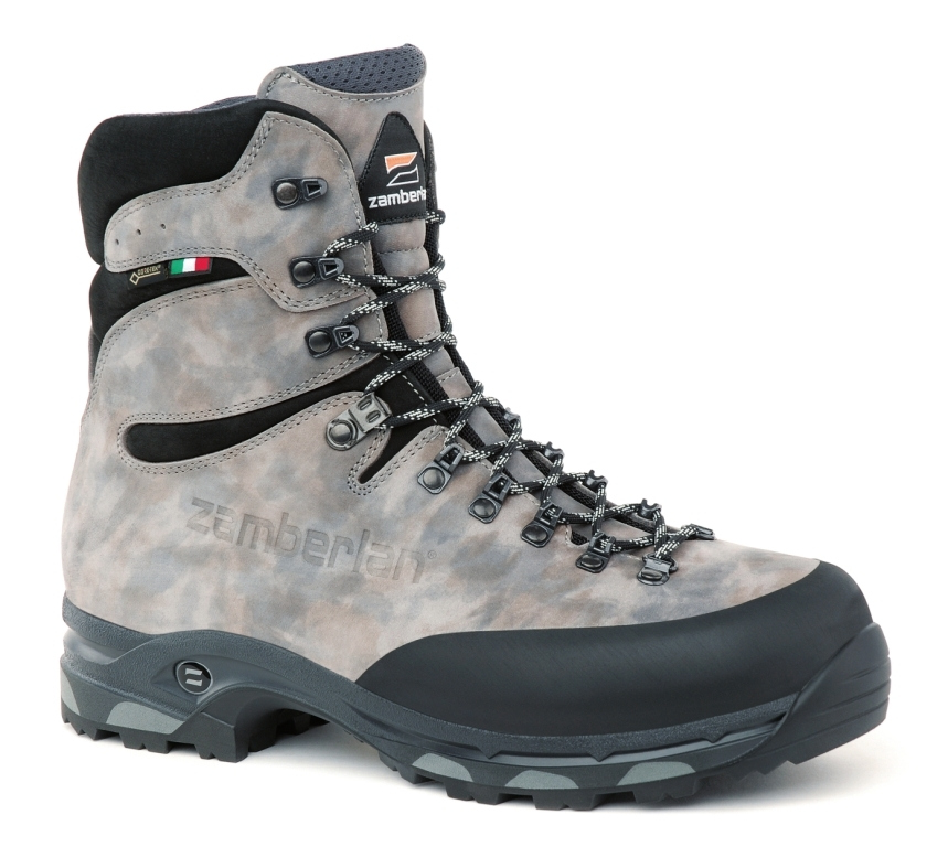 1017 SMILODON GTX® RR WL - Hunting Boots - Shark Camouflage