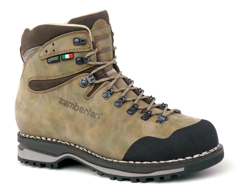 1028 TOFANE NW GTX® RR - Bottes Trekking - Camouflage