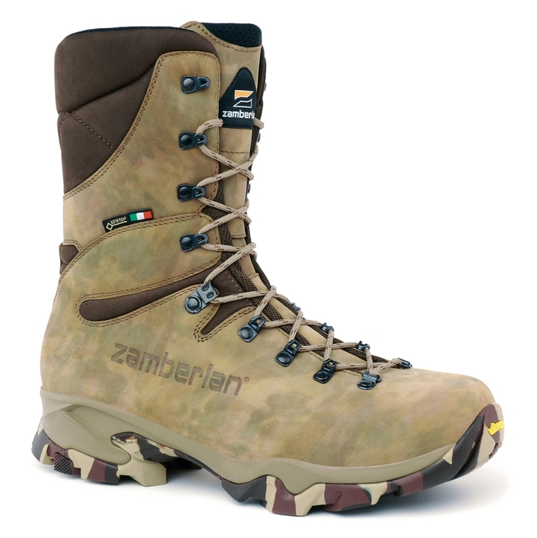 1015 COUGAR HIGH GTX®   -   Bottes  Chasse     -   Camouflage