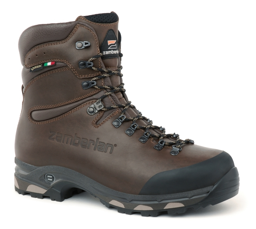 1004 HUNTER  GTX® RR   -   Botas de  Caza   -   Waxed chestnut