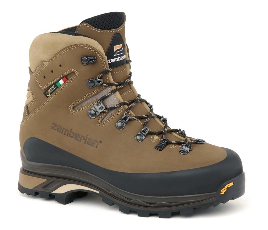 960 GUIDE GTX® RR WNS   -   Trekking  Boots   -   Waxed grey