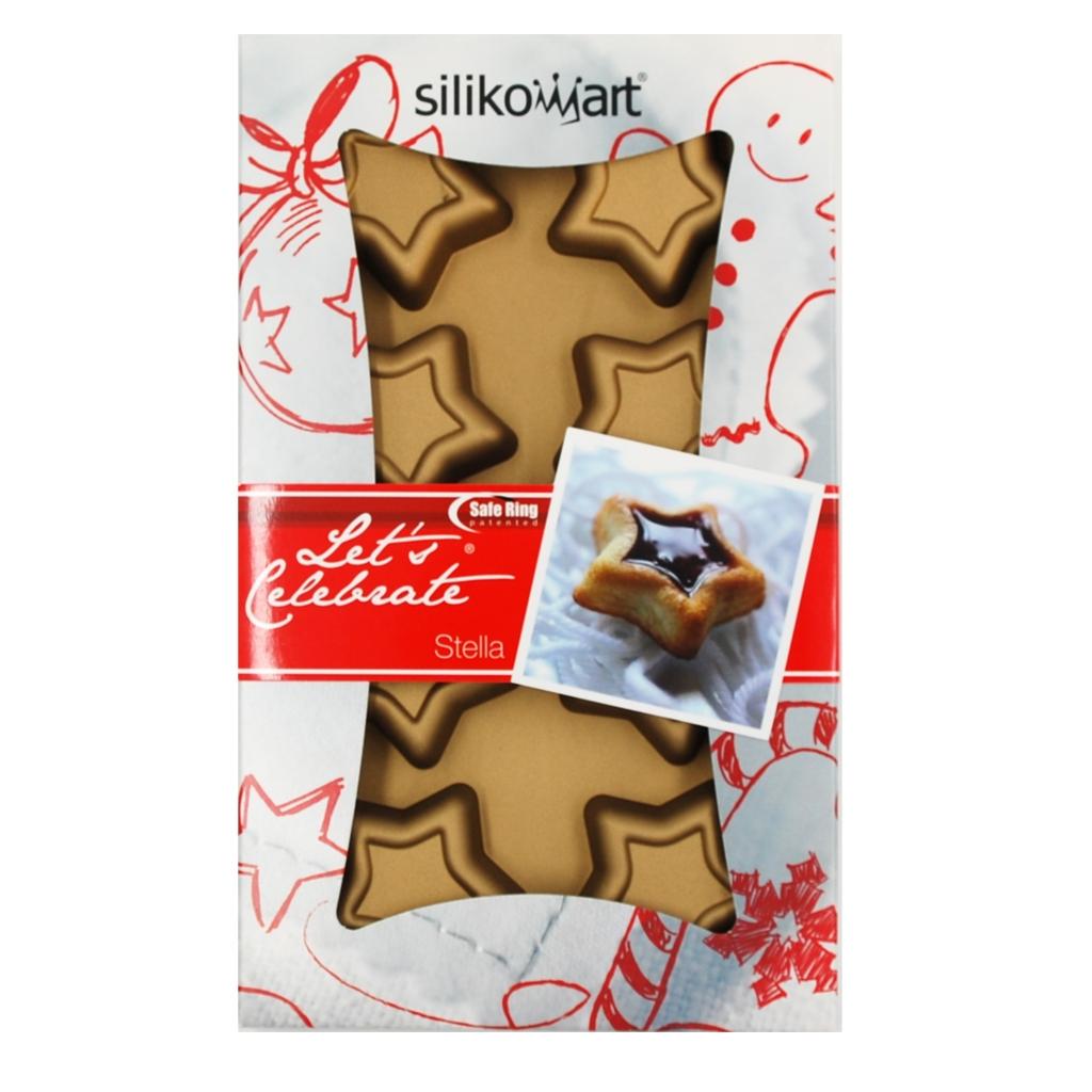 Stampo biscotti Stella