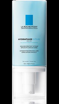 Hydraphase Intense Riche idratante La Roche Posay