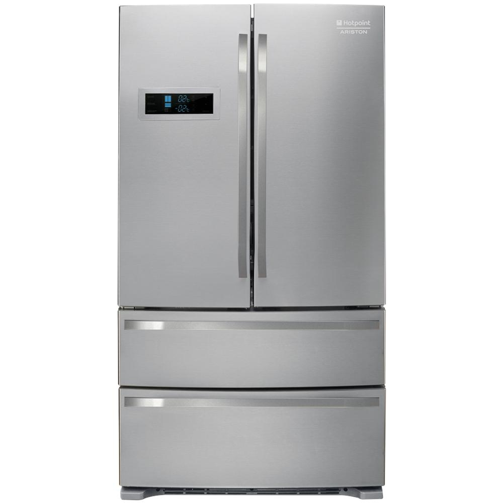 84900       HOTPOINT FRENCHDOOR FXD 822F