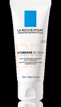 BB Creme Hydreane crema idratante colorata - La Roche Posay