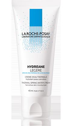 La Roche-Posay Hydreane Legere - Trattamento viso pelle  normale e mista