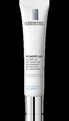 La Roche-Posay Pigmentclar UV SPF 30 - Trattamento quotidiano e uniformante anti-macchie